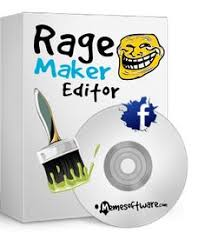 Rage Meme Creator - creating a meme generator website may sounds as a lot of work and