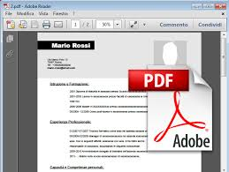 download gratis curriculum vitae europeo da compilare pdf to word curriculum vitae come inviare via mail e convertire in formato