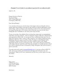 help me write a cover letter addressing someone in a cover letter images cover letter ideas