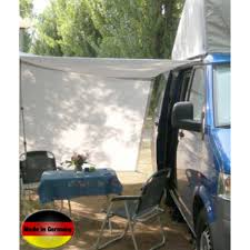 California Awning California Sun Sail Awning For The Vw California Comfortline U0026 Beach