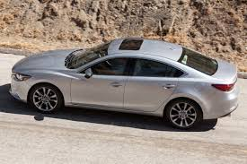 2016 mazda 6 warning reviews top 10 problems you must know