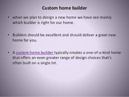 Designing A Custom Home Best Ways To Build Your Dream Home
