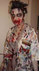 Cool Scary Halloween Costumes 126 Zombie Costume Ideas Images Zombie