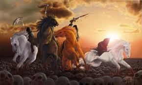 artstation four horsemen of the apocalypse tianna palmer