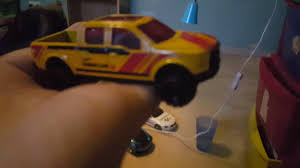 Ford Raptor Fire Truck - wheels ford raptor f 150 redesign fire rescue skin review