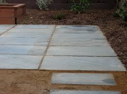 18 Inch Patio Pavers by Drystonegarden Stone