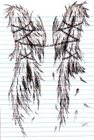 broken wings by jsm01r deviantart com on deviantart tat ideas