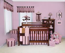 Crib Bedding Set Minnie Mouse by Trend Lab Maya 3pc Crib Bedding Set
