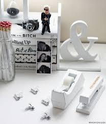 Diy Desk Decor Ideas Diy Minimalistic Desk Accessories