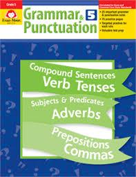 grammar u0026 punctuation grade 5 teacher reproducibles print