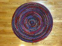Small Round Braided Rugs Braided Rugs For Sale 2 U0027 X 3 U0027 4 U0027 X 6 U0027 Braided Rugs Country