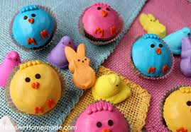 Easter Cupcake Decorations by 12 Fun And Easy Easter Cupcakes Hoosier Homemade