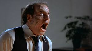 Scanners Meme - exploding head aside scanners is one of cronenberg s most