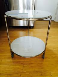 ikea strind side table for sale in san francisco ca 5miles buy