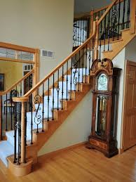 1000 ideas about wrought iron stairs on pinterest extraordinary