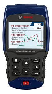 bosch obd 1300 automotive pocket scanner code reader