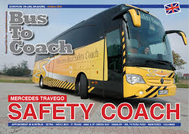 bustocoach european on line magazine october 2015 by transport