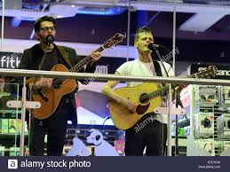 Ireland Photo Album Irish Pop Folk Duo Hudson Taylor Perform Songs From Their New