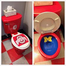 ohio state desk accessories bathroom decor creative ohio state bathroom decor images home
