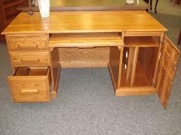 Flat Computer Desk Top Computer Desk