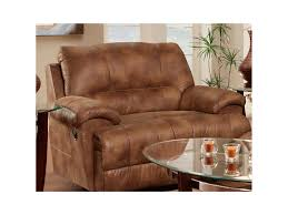 Brown Leather Recliner Chair Sale Remarkable Reclining Chair And A Half Designs Decofurnish
