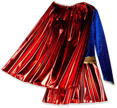 supergirl halloween costumes amazon com secret wishes supergirl costume clothing