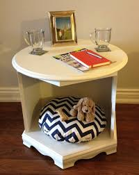 Dog Bed Nightstand Coffee Table Dog Bed Ideas Roy Home Design