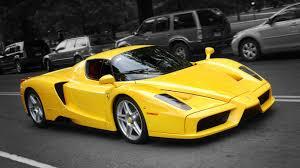 yellow bugatti buggati bugatti veyron super sport yellow enzo ferrari road luxury