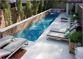 Small Garden Pool Ideas Pool In Small Backyard Search Screened Tub Pools