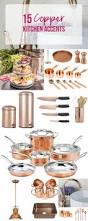 15 copper kitchen accents copper kitchen spaces and kitchens