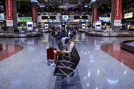 Maps For Business Cards Apple Maps Now Offers Indoor Maps For Las Vegas Airport U2013 Las