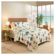 king palm tree bedding target