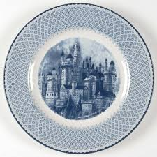 Johnson Brothers Dinnerware Dinnerware Johnson Johnson Brothers Harry Potter Traditional At Replacements Ltd