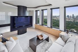 New York Wohnungen Manhattan by Luxurious Penthouse In The City Of Fascination Nyc Freshome Com