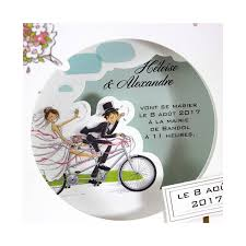 faire part de mariage humoristique faire part mariage humoristique pop up vélo pastel faire part