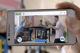 App For Interior Design Ikea And Apple Are Joining Forces In Creating Augmented Reality