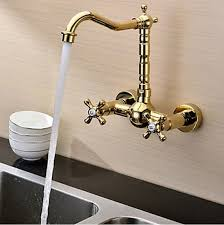 rustic kitchen faucets best wall mount kitchen faucet modern kitchen 2017