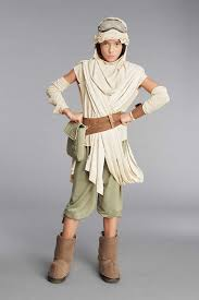 ultimate rey costume for kids star wars chasing fireflies