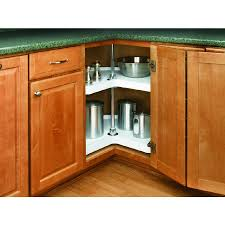 kitchen cabinets lazy susan coffee table corner drawers and storage solutions for the modern