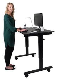 Locus Standing Desk Amazon Com 60