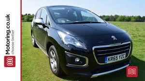 peugeot co 6 things you need to know about the peugeot 3008 youtube