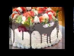 birthday cakes youtube