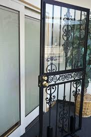 Home Depot Glass Doors Interior Security Door With Glass Image Collections Glass Door Interior