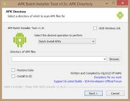 how to install apk on android phone android software techrodent