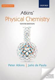 physical chemistry 10e buy physical chemistry 10e by atkins