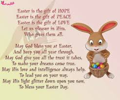 free easter poems 10 best easter day poems images on bunny easter poems