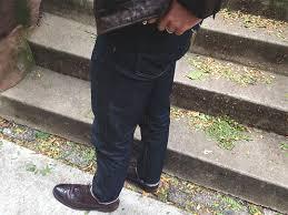 Real Comfortable Jeans Jeans For Muscular Legs Denim Hacks Primer