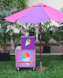 sno cone machine rental coney island snow cone machine town country event rentals