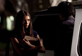 Bad Moon Rising Vampire Diaries Episode 2 03 Bad Moon Rising U2013 More Episode Stills