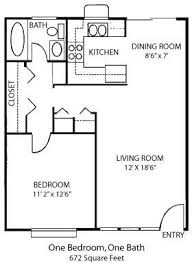 one bedroom one bath house plans 25 best garage flat ideas on guest cottage